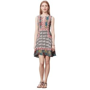 Anthropologie Toloni Dress